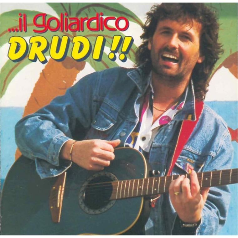 Gianni Drudi
