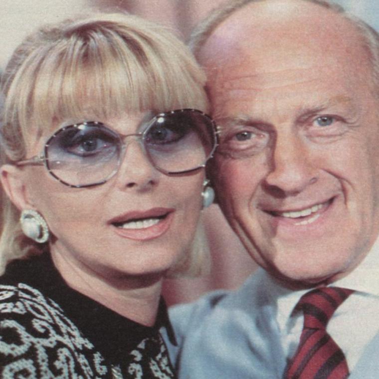 Sandra Mondaini & Raimondo Vianello